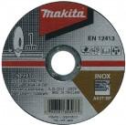 Отрезной диск по металлу 115x22,23x1 B-12217 Makita