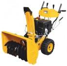 Снегоочиститель бензиновый Zmonday STG1301QE-02