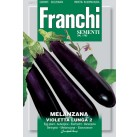 Баклажан Violetta Lunga 2 (3 гр) VXO 90/1   Franchi Sementi