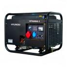 Генератор бензиновый HY 9000SE-3