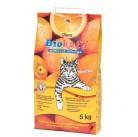 BIOKAT'S NATURAL ORANGE 5KG Наполнитель с апельсином
