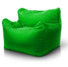 Кресло Boss зеленый