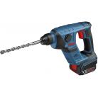 Акк. Перфоратор Li-Ion Bosch GBH 14.4 V-LI Compact 0611905402
