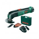 Аккумуляторный многофункциональный инструмент Bosch PMF 10,8 LI (без акк. и з.у.) 0603101924