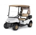 Машинка для гольфа E-Z-GO Fleet RXV (Electric) (Цвет на выбор)