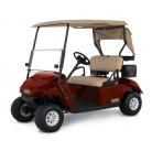 Машинка для гольфа E-Z-GO Fleet TXT (Electric) (Цвет на выбор)