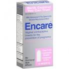 Энкэйр вагинальные контрацептивы 12шт