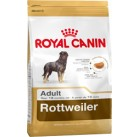 Сухой корм Royal Canin Rottweiler Adult 3kg