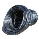 Труба PE TIRO I 16 PN 4 (500м) в рулоне