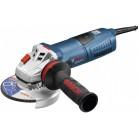 Углошлифмашина до 1.5 кВт Bosch GWS 12-125 CIE 0601794002