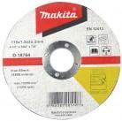 Отрезной диск по металлу 115x22,23x1,2 D-18764 Makita