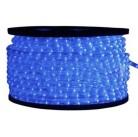 Дюралайт LED круглый синий