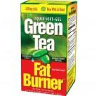 Зеленый чай сжигатель жира 400мг.