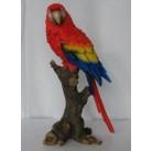 Садовая фигурка Попугай Ара большой BJ132051