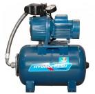 Гидрофор с цилиндрической емкостью технополимер раб. колесо Pedrollo 4CPm 100E - 24CL