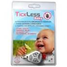 """Отпугиватель клещей ультразвуковой для детей """"TickLess Baby"""" STK"""
