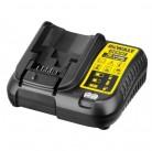 Универсальное зарядное устройство  DеWALT DCB107 LAKA
