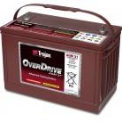 OverDrive ™AGM31 Необслуживаемая тяговая батарея