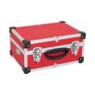 32051030  Кейс алюминиевый  красный  (320х230х155) PRM10106R Arthis GmbH