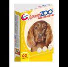 Доктор  ZOO  для собак со вкусом сыра