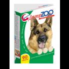 Доктор ZOO собака  протеин Здоровье и сила