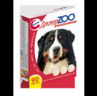 Доктор ZOO собака  биотин Здоровье кожи и шерсти
