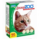 Доктор ZOO кошка протеин  Здоровье и красота