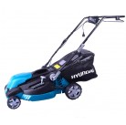 Hyundai Electrical Lawn Mower LE 4200 (газонокосилка электрическая 42 см.)