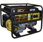Электрогенератор DY6500L/AИ-92/газ