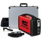 Инверторный сварочный аппарат Telwin Technology 238 CE/MPGE+ACX+ALU CARRY CASE сварка MMA и TIG