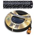 Шланг для внутрипочвенного полива ECODROP (12,5 мм, 45 м)  FITT (Италия)