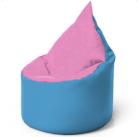 Капля дет. голубая розовая