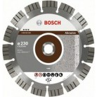 Алмазный диск Best for Abrasive230-22,23 2608602683 Bosch