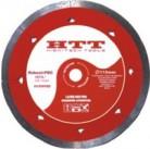 Диск алмазный, ROBUST-PBC - 125 х 1,2 х 7 х 22.23мм