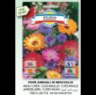 Смесь однолетних цветов mix семена DB