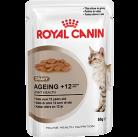 Royal Canin Ageing +12 (в соусе) 12*85G
