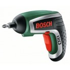 Шуруповерт IXO IV Upgrade basic Bosch 0603981023
