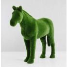 "Топиари ""Лошадь"""
