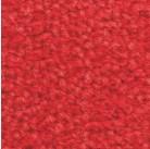 Коврик полипропил. Candy, 40x60,  красный 554-012  HAMAT  Голландия