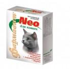 Фармавит НЕО для кошек 60т.