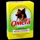 Омега НЕО собака биотин