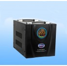 Стабилизатор PC-SCR 1500VA Cим. черный