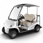 Машинка для гольфа SHUTTLE 8 Gas