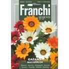Гацания, смесь (0,5 гр) DBFS326/1   Franchi Sementi