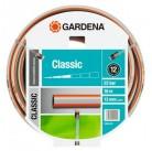 """Шланг Classic 13 мм (1/2"""") х 18 м (в дисплее по 14 шт) Gardena 18002-20"""