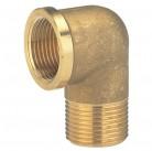 Муфта с внутренней и наружной резьбой 26,5 мм (G3/4) Gardena 07283-20.000.00