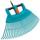 Грабли пластиковые веерные XXL vario  Gardena 03107-30.000.00
