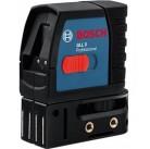 Линейный лазерный нивелир (построитель плоскостей)GLL 2 0601063700