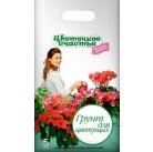 Грунт Цветочное счастье для Цветущих 5л. ФАСКО