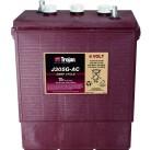 J305G-AC 6V Батарея с жидким электролитом